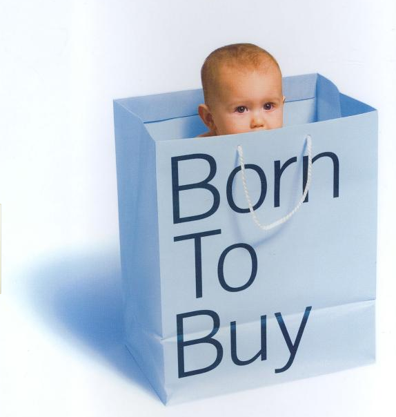born-to-buy